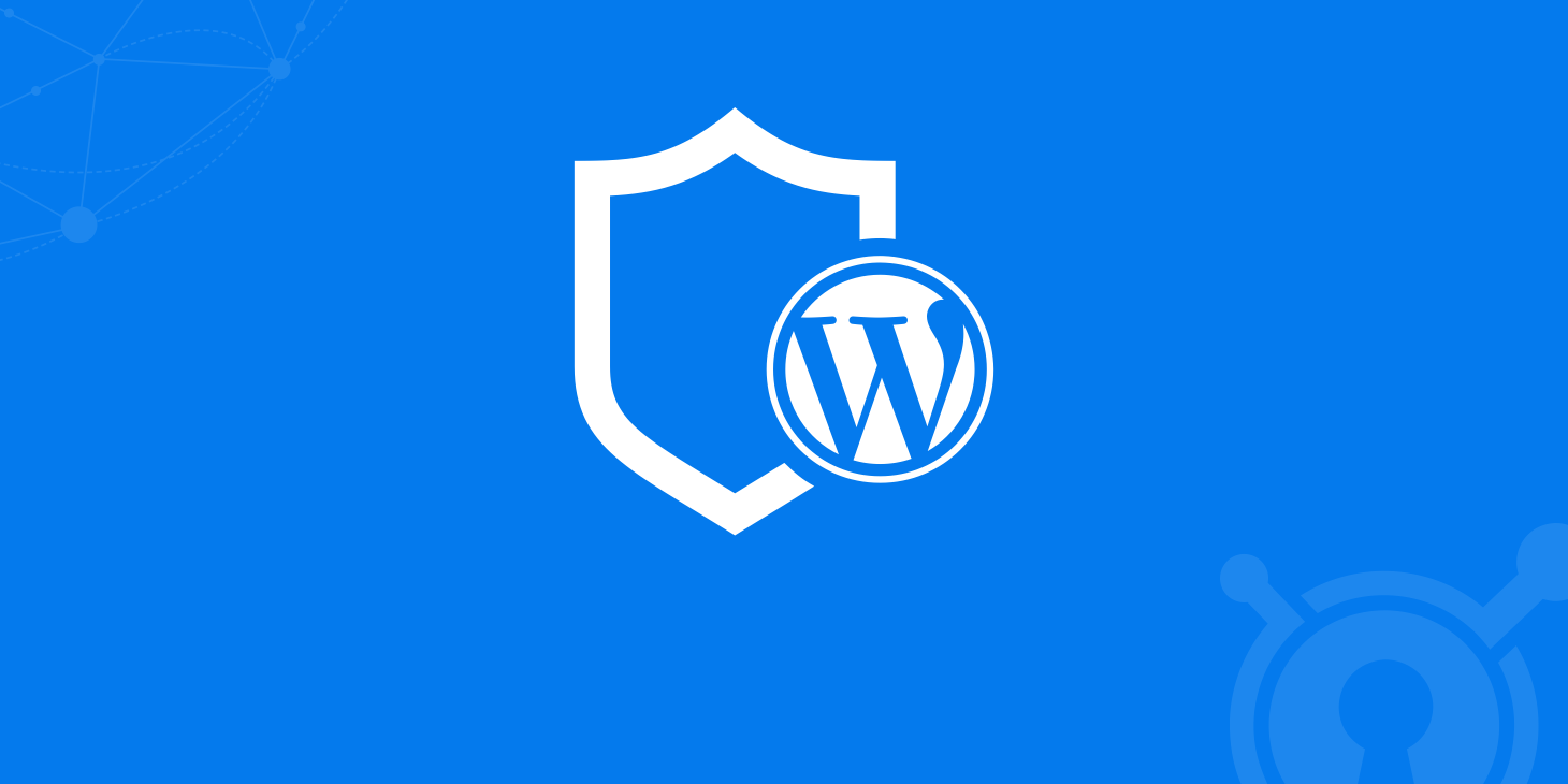 Wordpress File Manager Plugin Vulnerability CVE-2020-25213