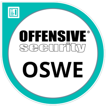 Offensive Security Web Expert (OSWE)